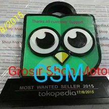 Logo Grosir Shop Motor (GSM)