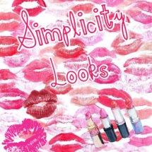 Simplicity Looks