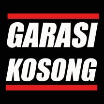 Garasi Kosong Jakarta