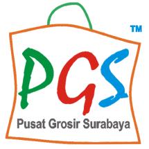 Logo Pusat Grosir Surabaya.