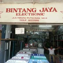 Toko Elektronik Bintang