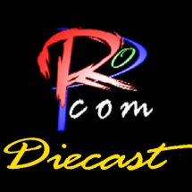 Procom-Diecast