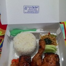 Fitri Catering
