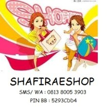 Shafiraeshop