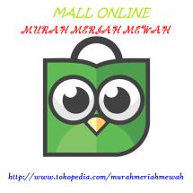Logo Murah Meriah Mewah