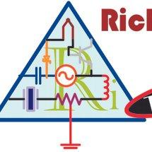 Rich Komponen Elektronik