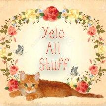 Yelo All Stuff