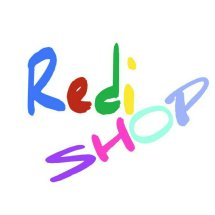 Logo redishop
