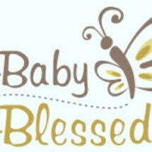 blessed baby shop