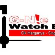 G-Nie Watch Branded