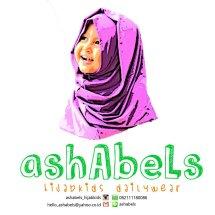 ashabels hijabkids
