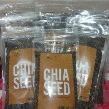 Chia Seed Organik dr USA