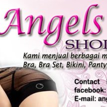 Angels Criss Shoponline