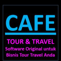Jual Software TourTravel