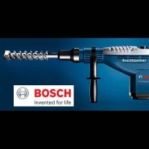 Logo Bosch Parts&Accessories