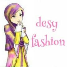 desy fashion