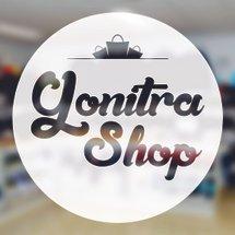 Logo Yonitra Shop