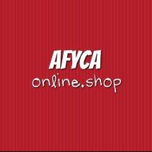 Afyca.Store
