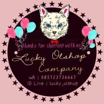 Lucky Olshop Company