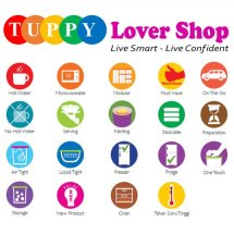 Tuppy Lover Shop