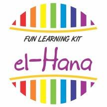 Mainan Edukatif eL-Hana