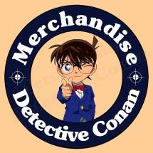 Merchandise Conan