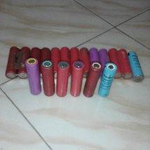baterai original