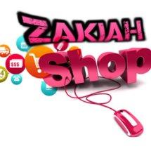 Zakiah Shop