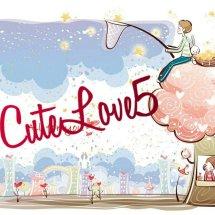 Cute Love5
