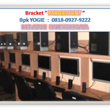 Bracket TV Laris