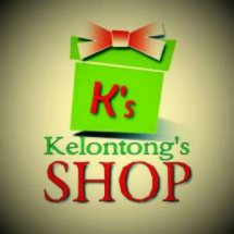 Kelontongs Shop