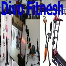 DIVO FITNESH