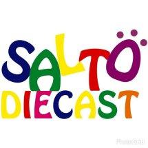 SaLtO ToyS
