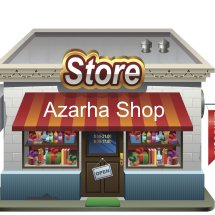 Azahra_Shop