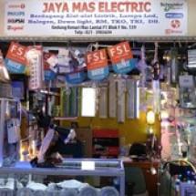 Jaya Mas Electric