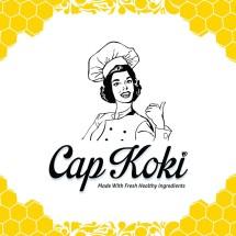 Madu Cap Koki