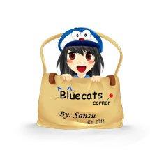 Bluecatscorner