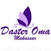 Daster Oma