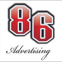 toko 86 advertising