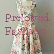 Preloved fashion
