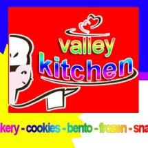 Logo Valley Kitchen