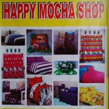 Happy Mocha Sprei