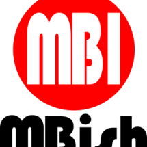 Logo mbish elektronik