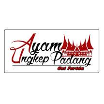 AYAM UNGKEP PADANG