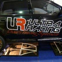 ULTRA RACING INDONESIA