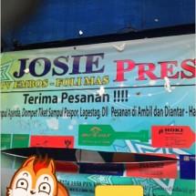 JOSIE PRESS