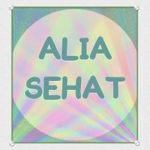 Alia Sehat
