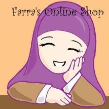 Farra's Online Shop