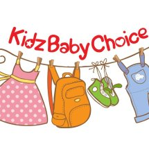 Logo Kidz Baby Choice