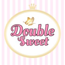 Logo Double sweet
